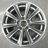 1 Orig BMW Alufelge Styling 236 8Jx17 ET30 6780720 5er F10 F11 6er F06 F12 BM681