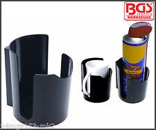 BGS-Werkzeug-Magnético sostenedor de taza-Tamaño 88 X 188 Mm-Pro gama - 67160