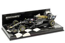 Romain Grosjean Haas VF-19 #8 Formel 1 2019 1:43 Minichamps