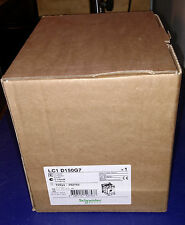 LC1D150G7 Square D LC1D 150G7   -------------> BRAND NEW
