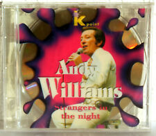 CD ANDY WILLIAMS - Strangers In The Night