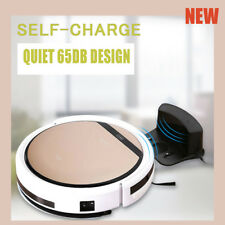 ILIFE V5S Pro Smart Robotic Vacuum Cleaning Cleaner Cordless Sweeping Autocharge