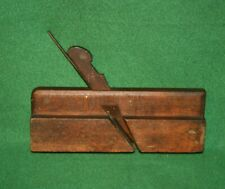 Antique Ca 1854 D. Kimberly, Birmingham. England Bead Moulding Plane #TF01