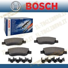 Pastiglie Freni Fiat Panda 2 169 1.3 Multijet 1.2 Natural Power anteriori Bosch