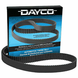 Dayco Timing Belt 94195 (T168)
