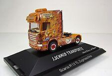 "Herpa 110822  Scania R Zugmaschine "" Herpa Monument Truck ""  PC"