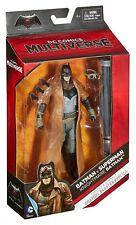 Batman v Superman Dawn Justice Multiverse Nightmare Apocalypse Flashback Figure