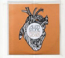 (JC916) Allen Stone, Perfect World - 2016 DJ CD