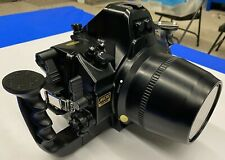 Sea & Sea MDX-D300s Housing for Nikon D300s_used
