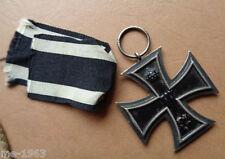 original  Orden  Eisernes Kreuz II Klasse  1914 markiert ko