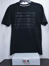 Nike Jordan 23 T-Shirt Men's Small Black