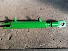 Hydraulik Hydraulikzylinder doppeltwirkend 450/25 150 mm Hub Laschen,M14X1,5mm