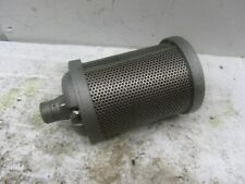 "ALLIED WITAN AUTOMUFFLER 44AW56 MODEL 05 (1/2""), USED"