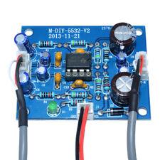 NE5532 OP-AMP HIFI Preamplifier Signal Amplification Bluetooth Pre-amp Board