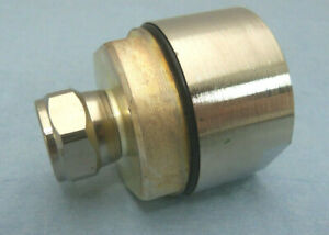 """LMR-1200 Male """"N"""" Connector"""
