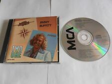 Jimmy Buffett - Changes In Latitudes Havana Two For One (CD 1986) Japan Pressing