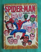 Spiderman / Spider-Man Annual 1979 - hardcover comic book