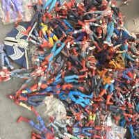 Lot 3Pcs Marvel Legends Dc Comics The BATMAN 3.75'' Movies action figures random