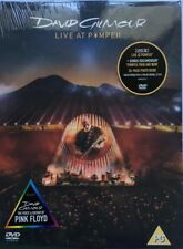 DAVID GILMOUR - LIVE AT POMPEII  2 DVD
