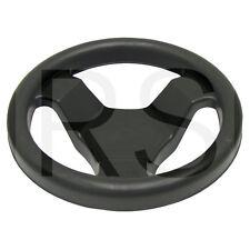 60038600001580 RS Rolly Toys Lenkrad schwarz für alle Typen