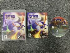 The Legend Of Spyro Dawn Of The Dragon - Playstation 3 PS3 PAL