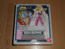 > ** Bandai Saint Seiya Cloth Myth Silver Lizard Misty Figure(JP) 2010