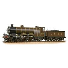 Bachmann Ref 31-910 H1 Class 4-4-2 Atlantic 39 La France LBSC Umber Brown
