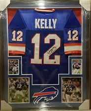 0165392c947 James Spence (JSA) Jim Kelly NFL Original Autographed Items for sale ...