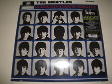Emi MKTG 28931417 a Hard Day's Night (remastered)