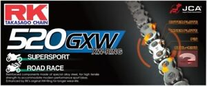 RK Natural 520 GXW XW-Ring Chain - 520GXW-116 520GXW-116 18-0660 1223-0719