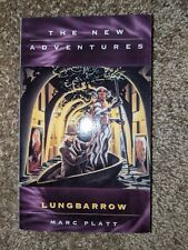 Lungbarrow By Marc Platt Doctor Who The New Adventures