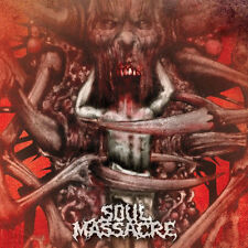 "Soul Massacre ""Purgatory System"" Death-Metal (NEU / NEW)"