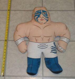 1990 WCW Sting Wrestling Buddy WWF WWE AEW All Elite WCW NWO Surfer White