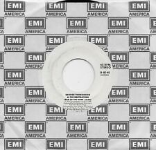 GEORGE THOROGOOD  Bad To The Bone / No Particular Place To Go  rare 45