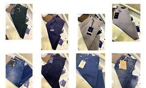 JECKERSON Pantaloni - Jeans Uomo JOHNNY SLIM FIT