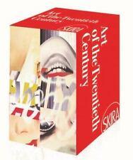 NEW Art of the Twentieth Century by Heinz Althofer Hardcover Book (English) Free