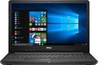 "New Dell 15.6"" TouchScreen Intel i5-7200U/ 16GB/ 512GB SSD Windows 10 Pro Laptop"