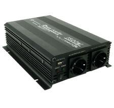 Solartronics 0112151 12V 1500/3000W Spannungswandler