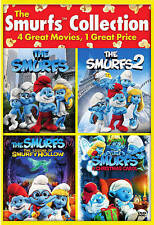Smurfs 2, the  Smurfs, the (2011) - Vol DVD