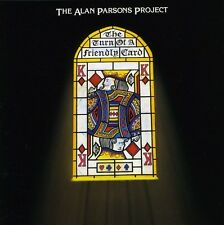 Alan Parsons, Alan P - Turn of a Friendly Card [New CD] Bonus Track