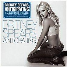 Anticipating von Britney Spears   CD   Zustand akzeptabel