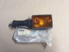 YAMAHA XT125 XT200  REAR FLASHER LIGHT  ASSY OEM NOS 15A-83310-60