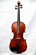 E. MARTIN SACHSEN 4/4 VIOLIN MAGGINI COPY - FULLY GRADUATED BY MASTER LUTHIER