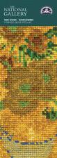 DMC Flowers/Gardens Bookmark Cross Stitch Kits