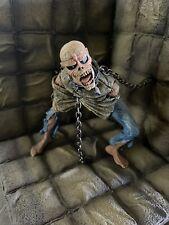 Iron Maiden Eddie Piece Of Mind NECA Action Figure 2005 Series 1 Action Figure