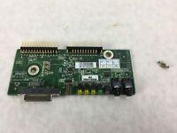 Cisco US C200 M1 Font Panel Circuit Board DAS97CTH4B0 Rev B