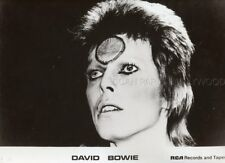 DAVID BOWIE 70s VINTAGE PHOTO ORIGINAL  RCA RECORDS