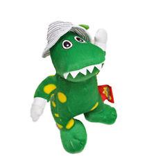 "WIGGLES Dorothy dinosaur soft plush toy 10""/25cm stuffed animal NEW"