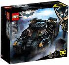 Lego 76239 DC Batman Batmobile Tumbler: Scarecrow Showdown Building Kit 422 Pcs