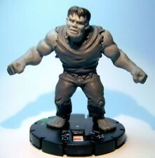 Heroclix diagnosticando & Monsters #017 Hulk